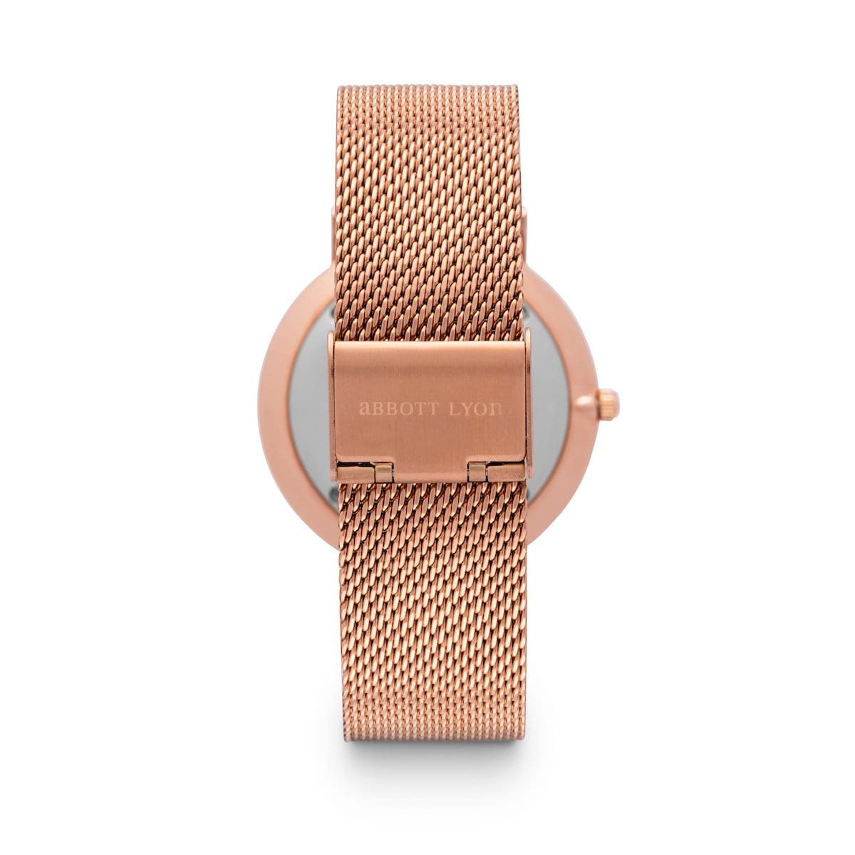 Rose Gold Chain Stellar 40 (Rose Gold)