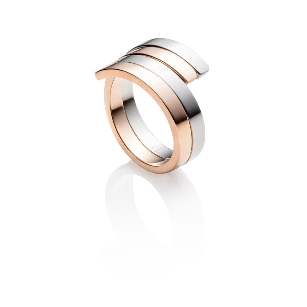 Entwine Ring (Rose)