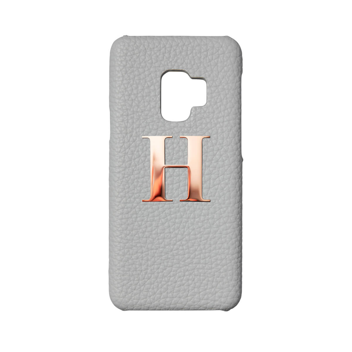 Parma Grey Phone Case (Samsung 9)
