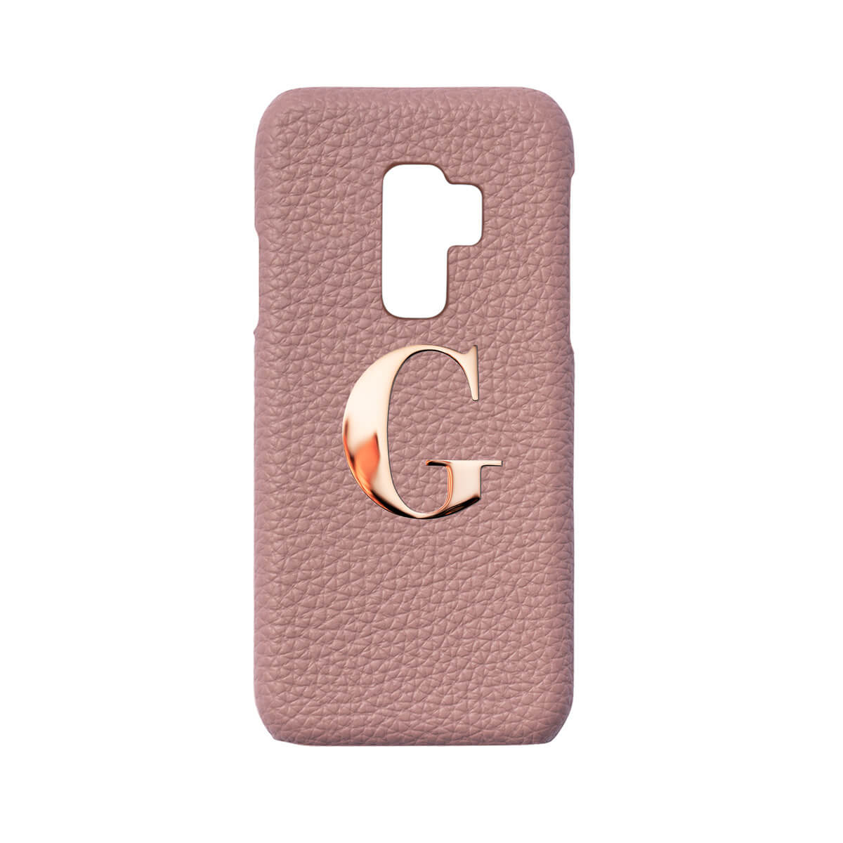 Mauve Phone Case (Samsung 9+)