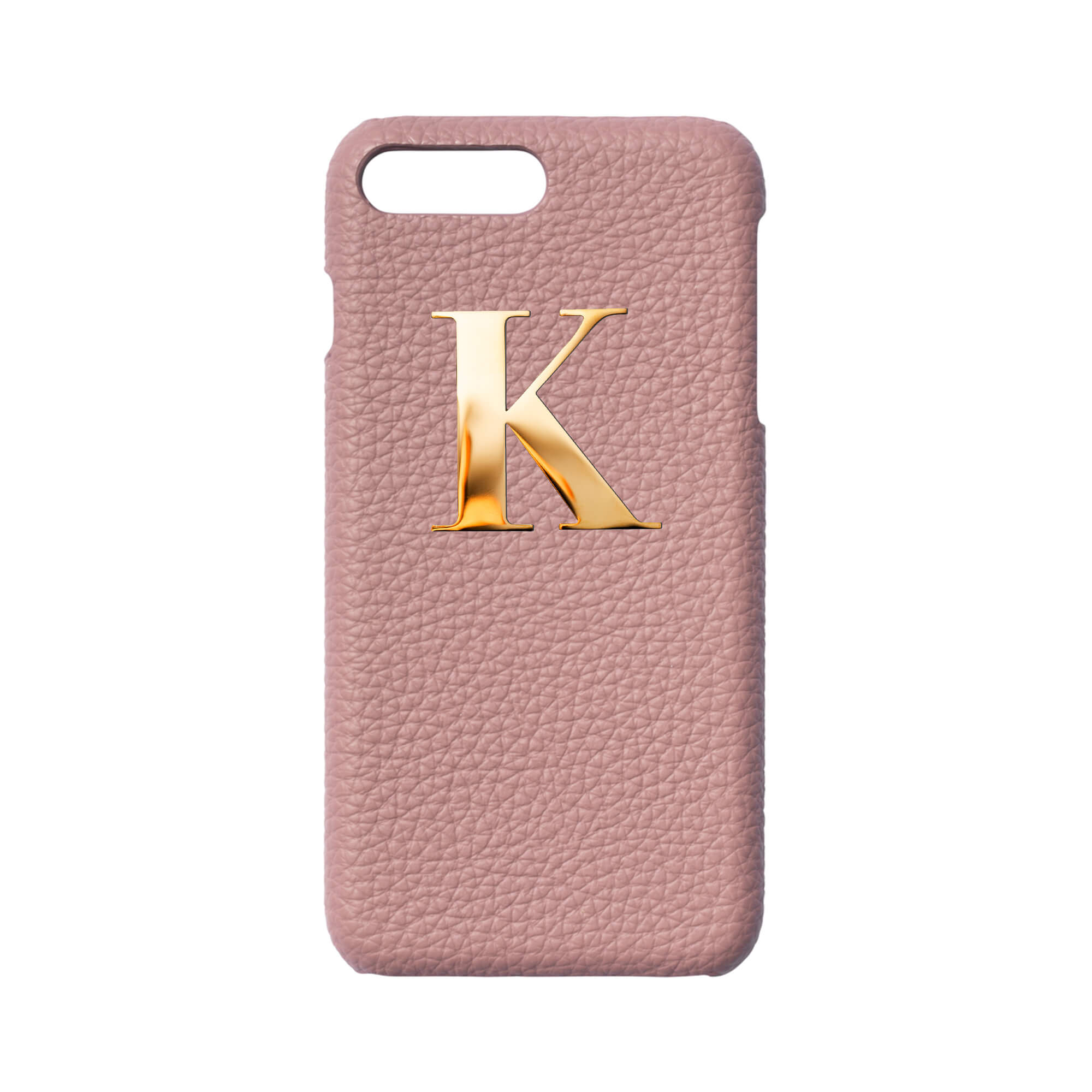 Mauve Pink Phone Case (7 Plus/8 Plus)