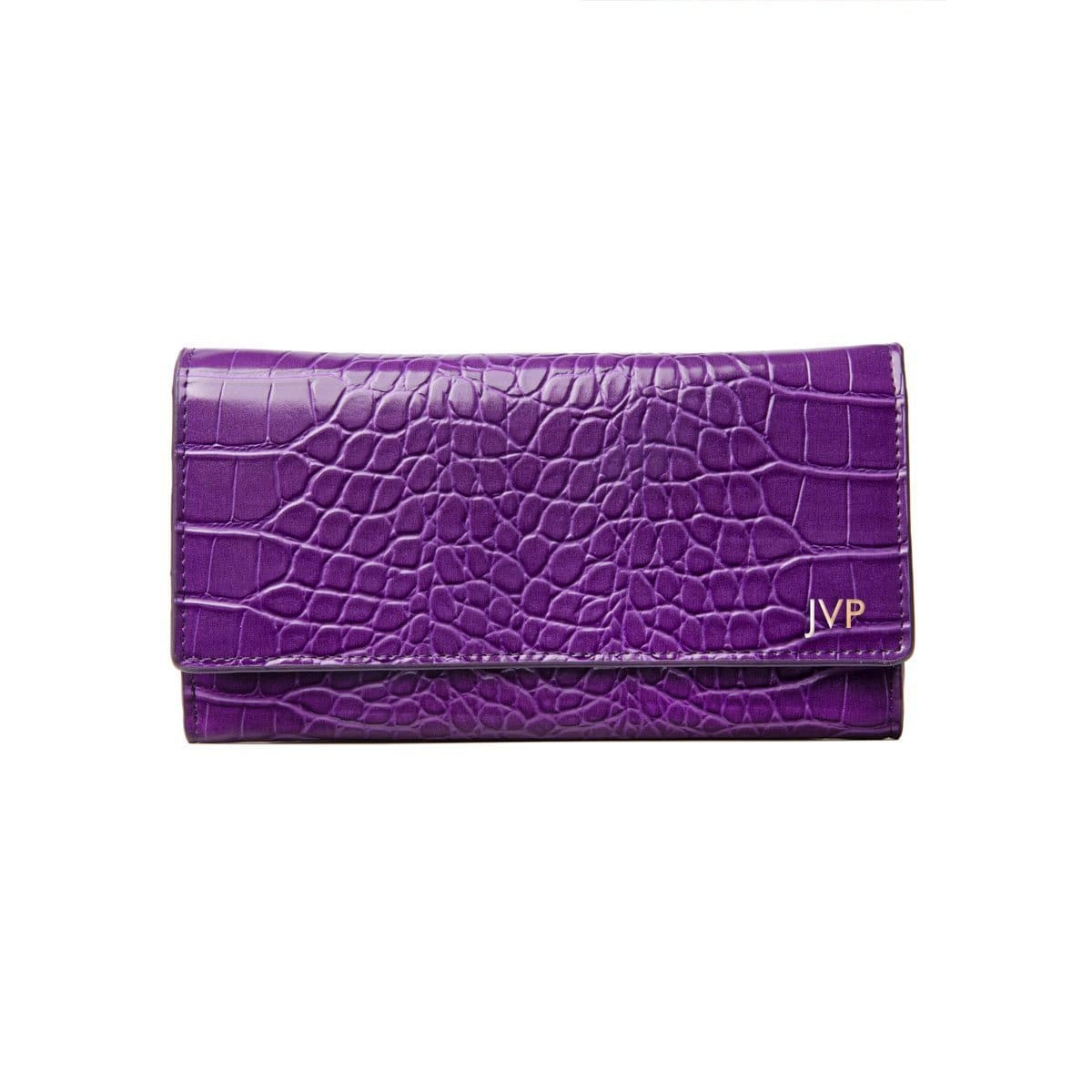 Ultra Violet Bella Wallet