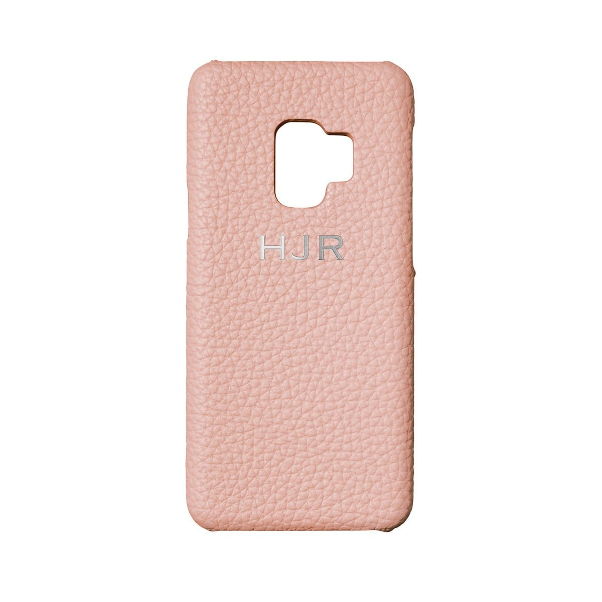 Blush Pink Phone Case (Samsung 9)