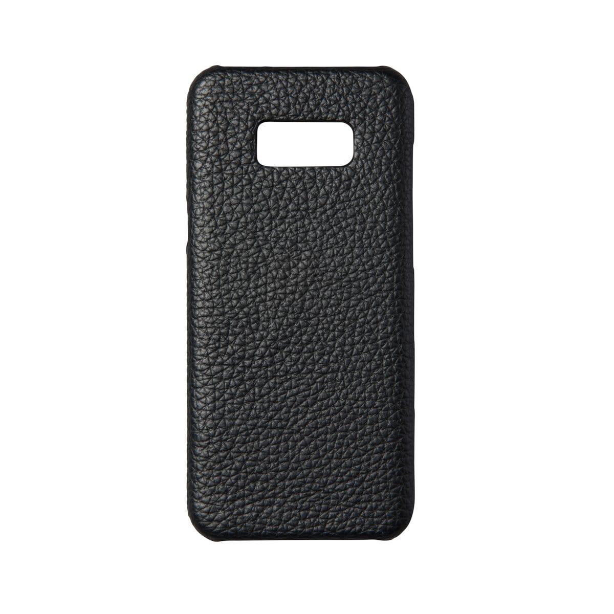 Jet Black Phone Case (Samsung 8)