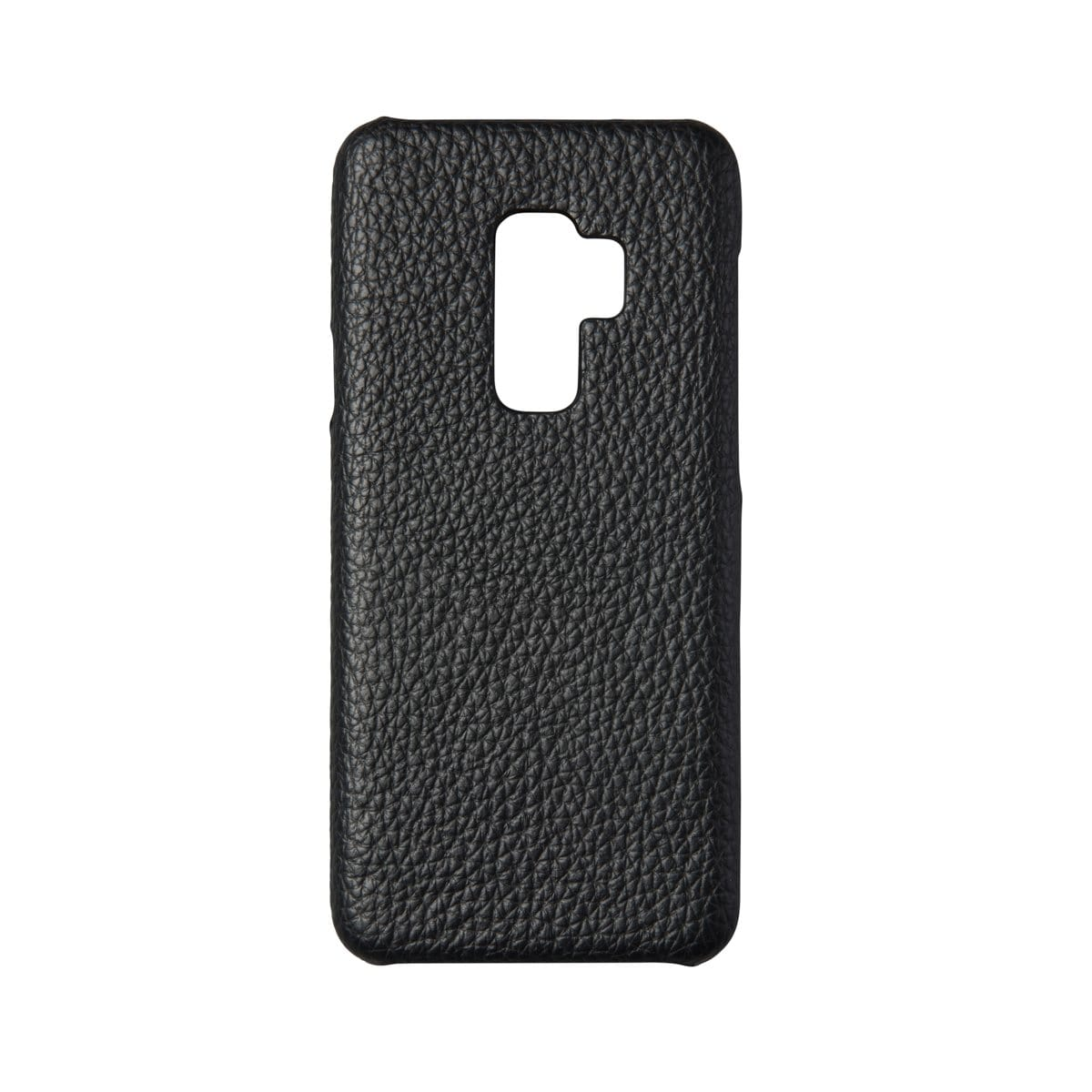 Jet Black Phone Case (Samsung 9+)