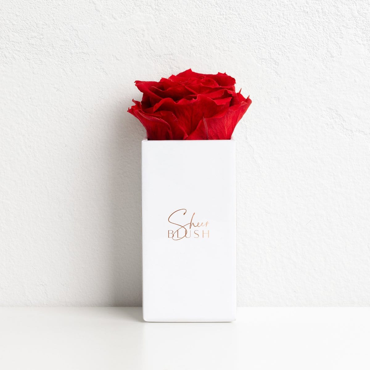 Eclipse Eternal Rose Gift Set (Ruby)