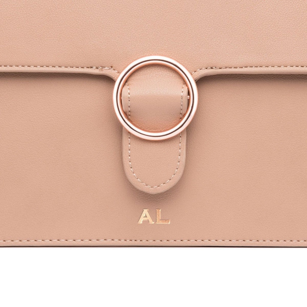 ... Mara Shoulder Bag (Desert Taupe Rose Gold) ... efb0bf22cfed8