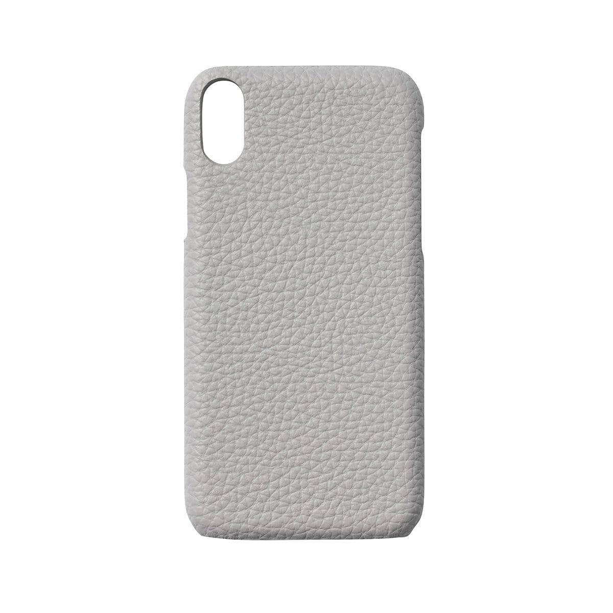 Parma Grey Phone Case (iPhone XS Max)