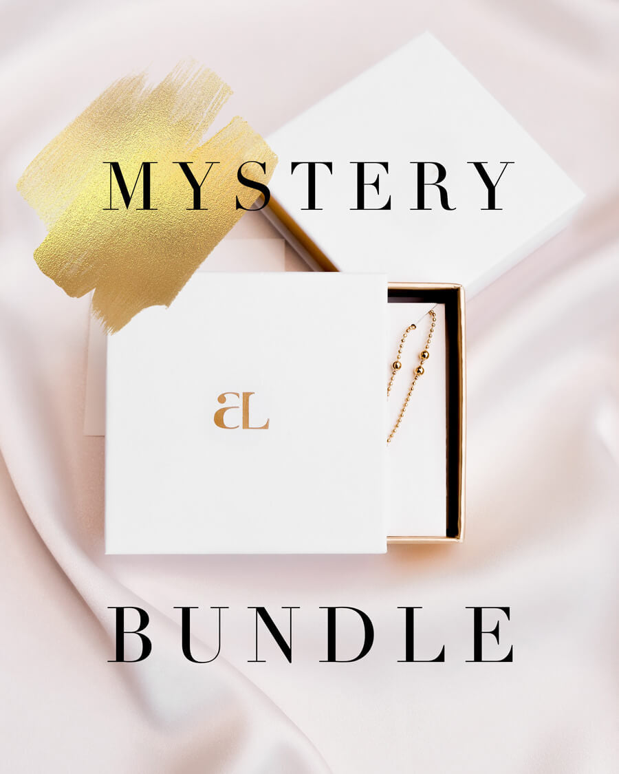 Mystery Bundle (Gold)