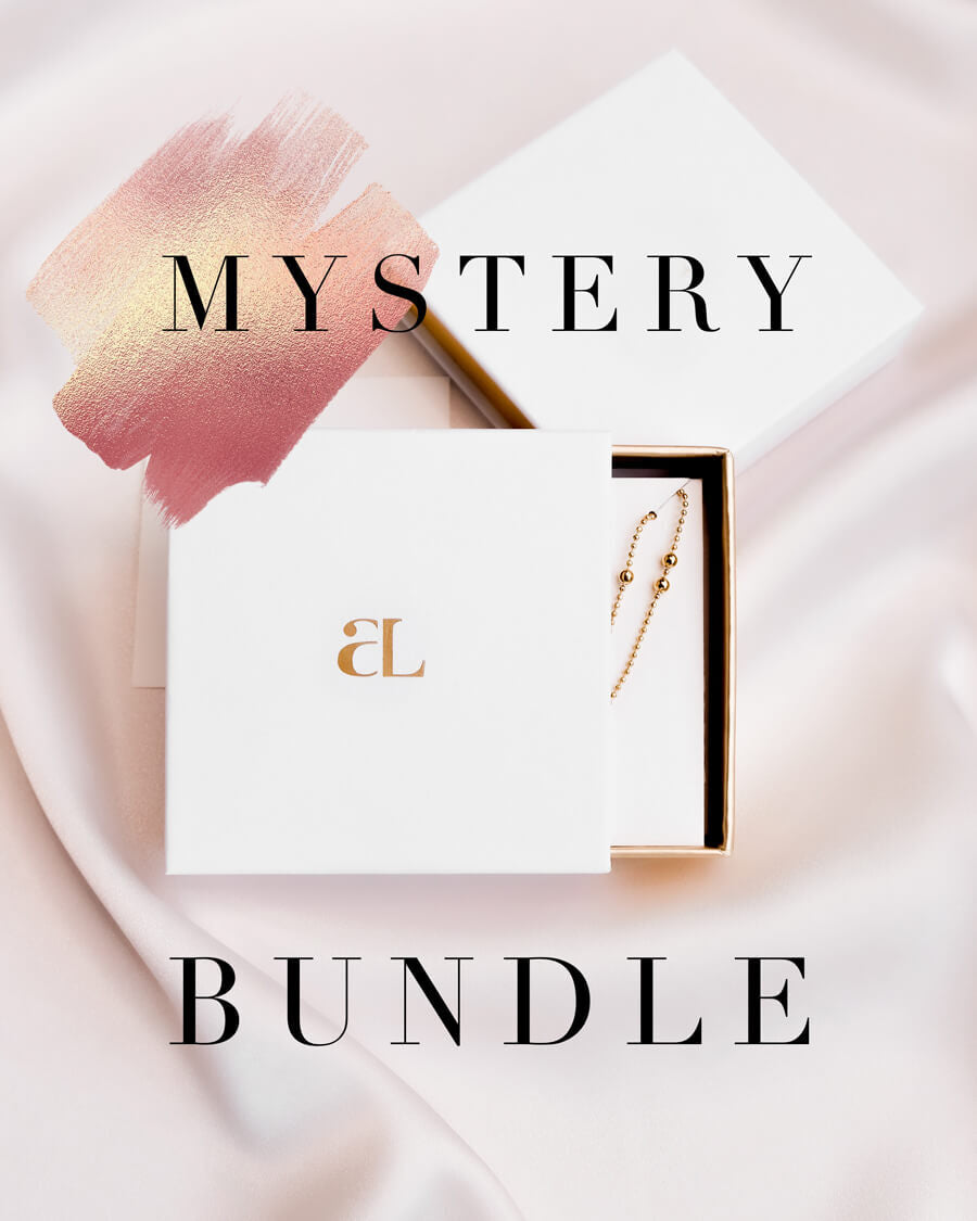Mystery Bundle (Rose Gold)