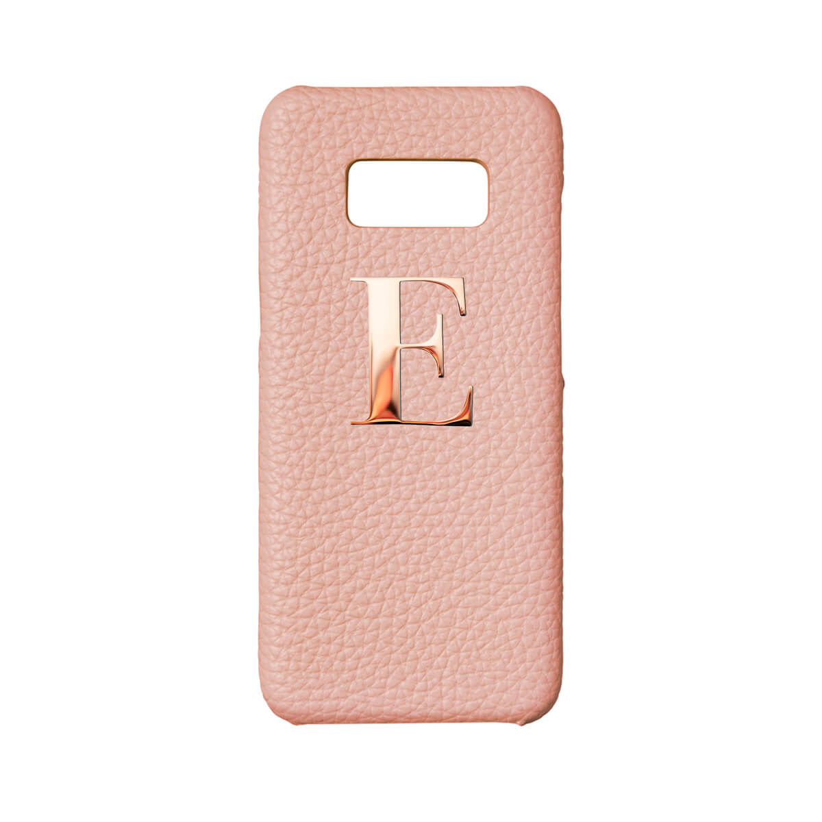 Blush Pink Phone Case (Samsung 8+)