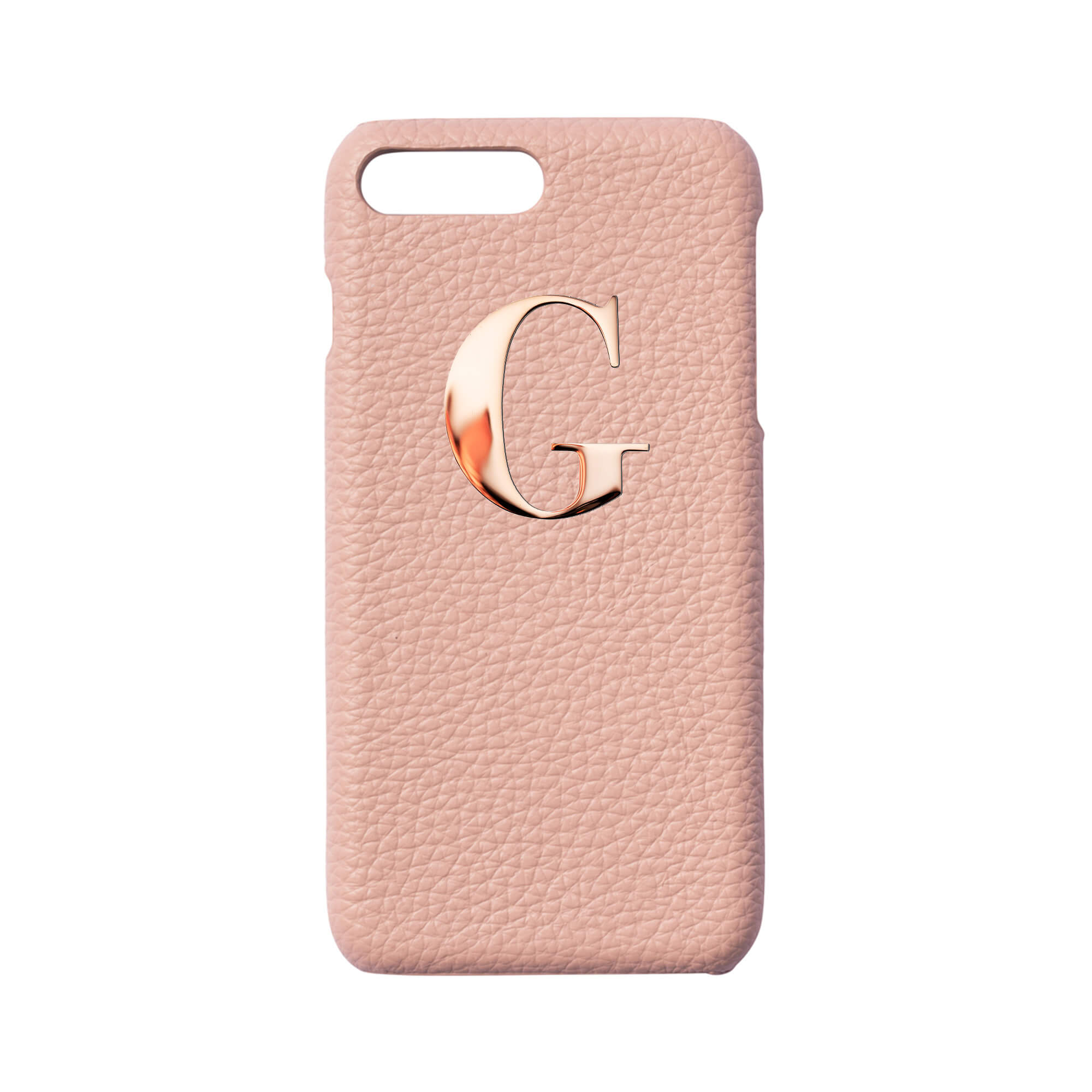 Blush Pink Phone Case (7 Plus/8 Plus)