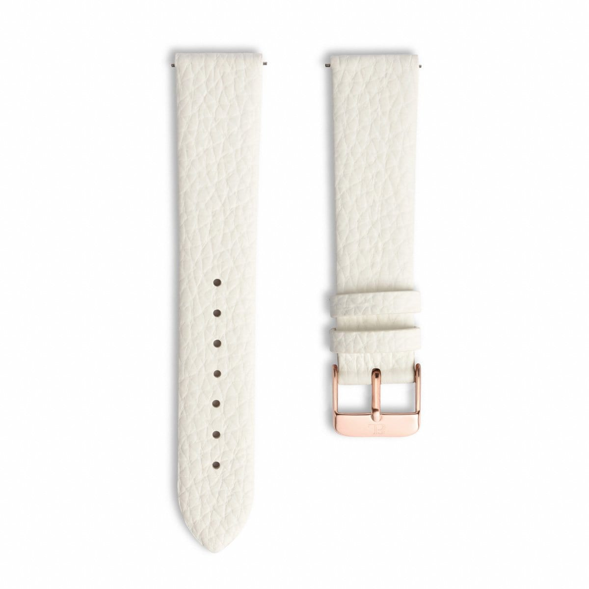 Snow White 40 Strap (Blush)