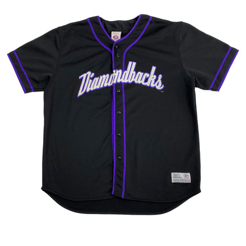 1990s Arizona Diamondbacks MLB Jersey (XL-XXL)