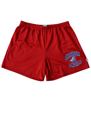 1990s Anaheim Angels MLB Shorts