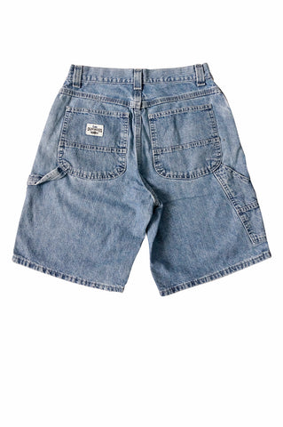 1990s Lee Carpenter Denim Shorts