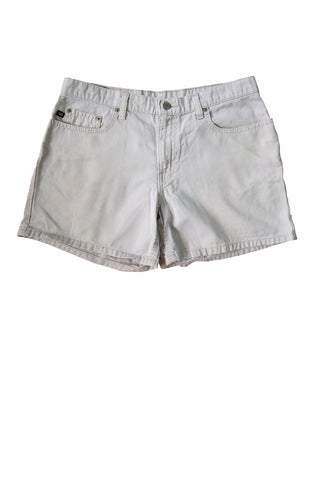 1990s Ralph Lauren Polo Jeans Chino Shorts