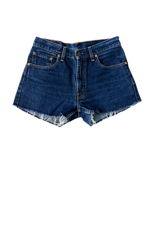 1990s Levi's 550 Denim Cut-Offs