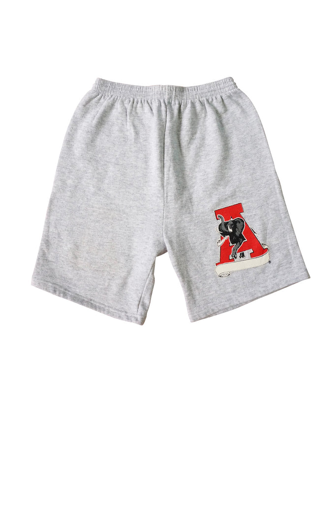 1990s Alabama Crimson Tide Sweat Shorts