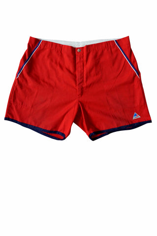 1980s Bronson Stubbies Shorts