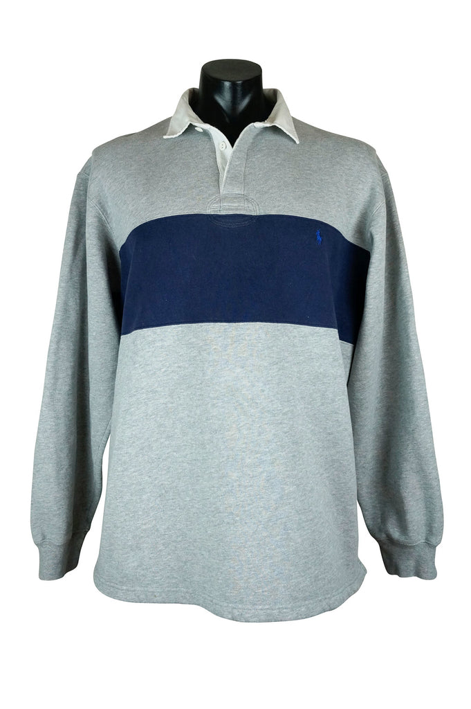 Polo by Ralph Lauren Rugby Jumper
