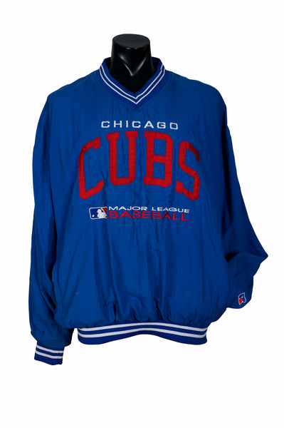 1990s Chicago Cubs Windbreaker