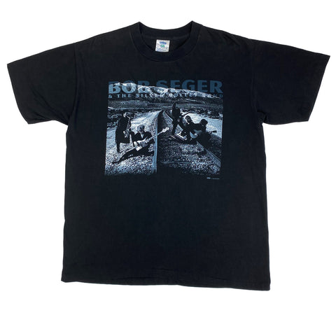1996 Bob Seger Tour T-Shirt (L-XL)