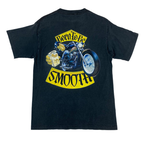1992 Camel Born To Be Smooth T-Shirt (L)