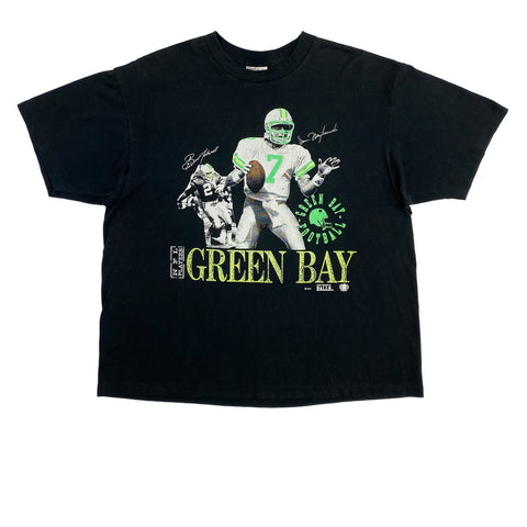 1989 Green Bay Packers T-Shirt (XL)
