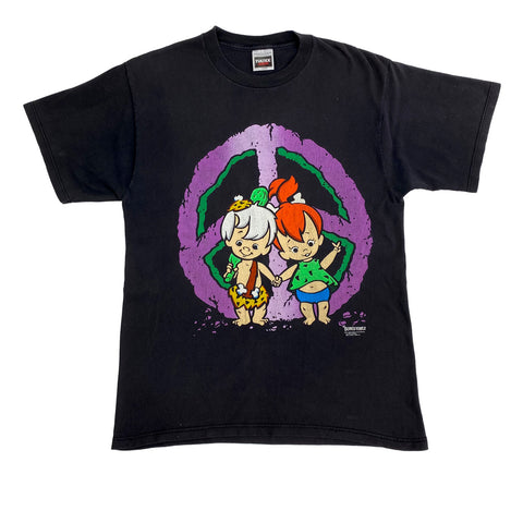 1990s The Flintstones T-Shirt (L)