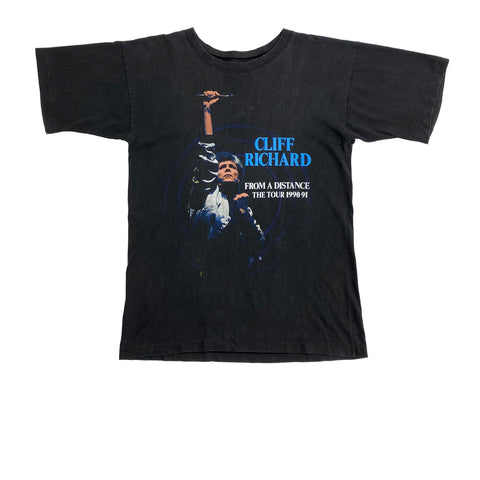 1991 Cliff Richard Tour T-Shirt (M)