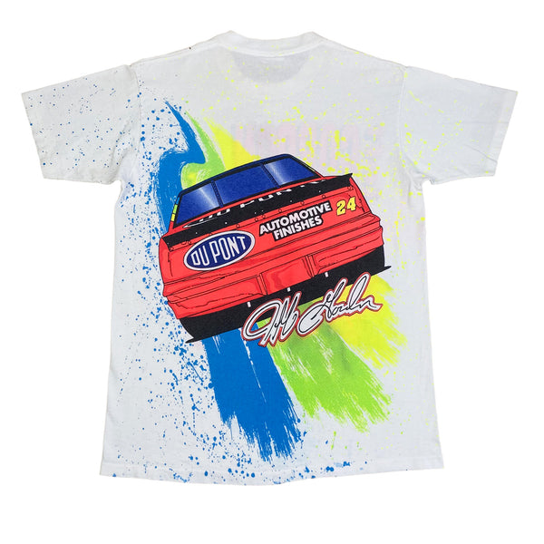 1993 Jeff Gordon AOP T-Shirt (L)
