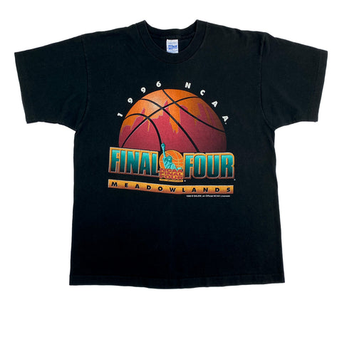 1996 NCAA Final Four T-Shirt (L)