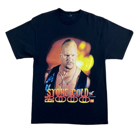 2000 Stone Cold T-Shirt (L)