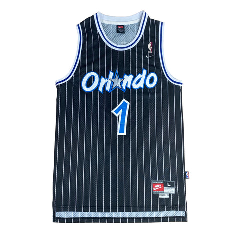 1997 Hardaway Orlando Magic Nike Jersey (L-XL)
