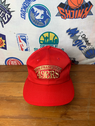 San Fransisco 49ers Sports Specialties Hat