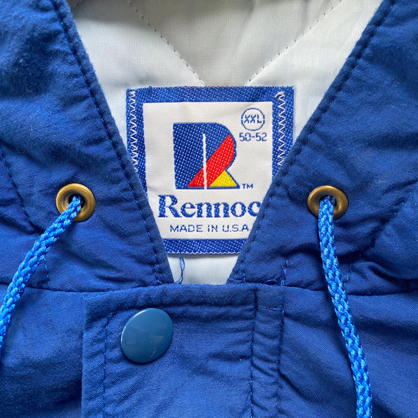 1990s Norwood Football Hooded Jacket