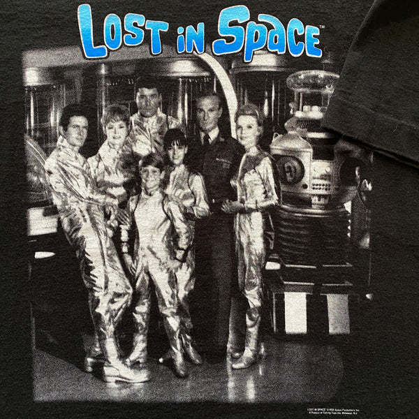 1992 Lost In Space T-Shirt