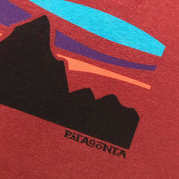 Patagonia Made in USA T-Shirt