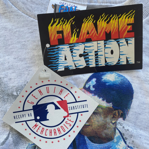 1992 Atlanta Braves T-Shirt W/ Tags (L)