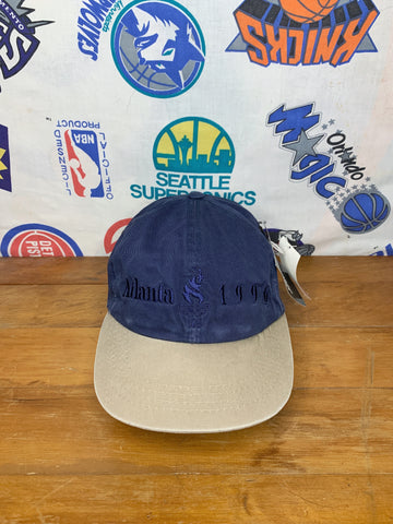Atlanta 1996 Starter Dad Cap