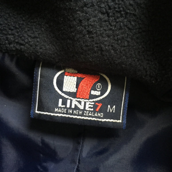 1990s Line7 Breathable Terrain Jacket