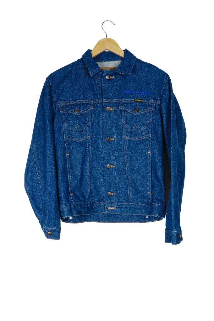 Wrangler Queens of Country Denim Jacket