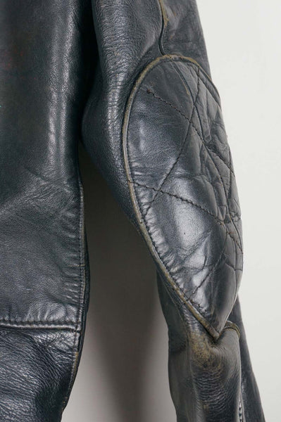 Leather Motocycle Jacket