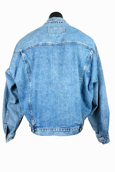90s Vintage Guess Denim Jacket