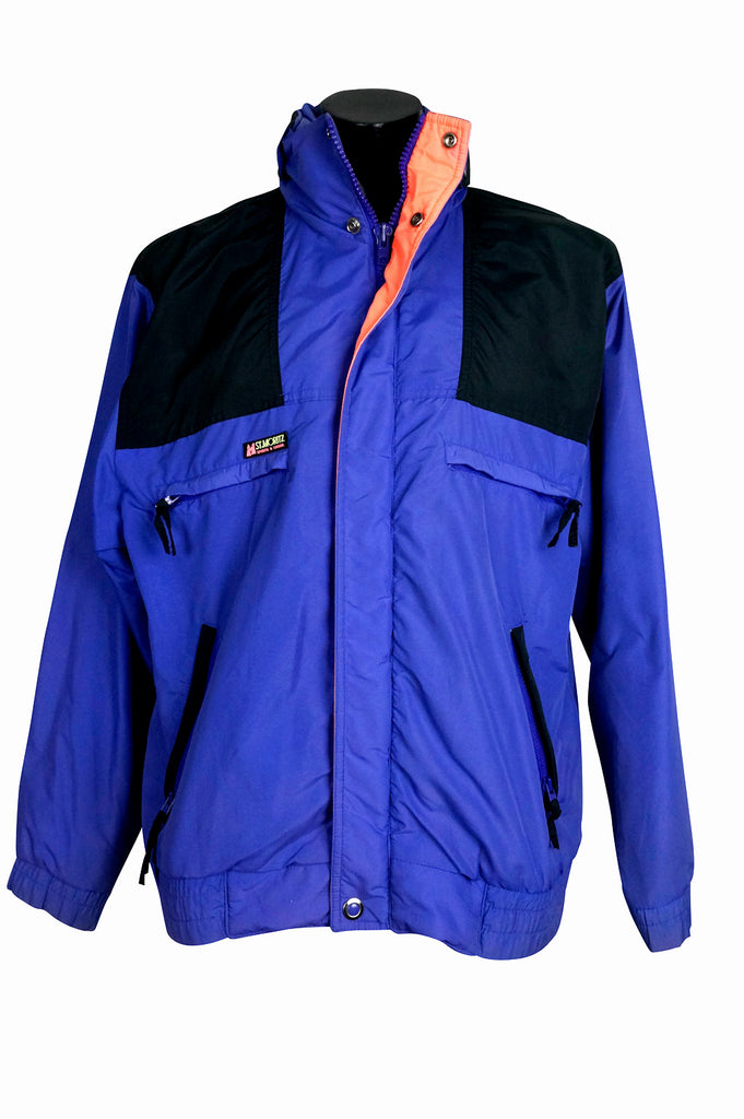 6b880bb64067a 1990s St Moritz Ski Team Jacket – Percy s Vintage and Collectibles