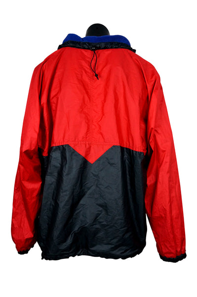1990s The North Face Reversible Fleece Jacket