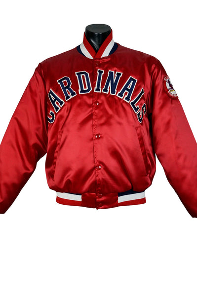 St Louis Cardinals Swingster Jacket