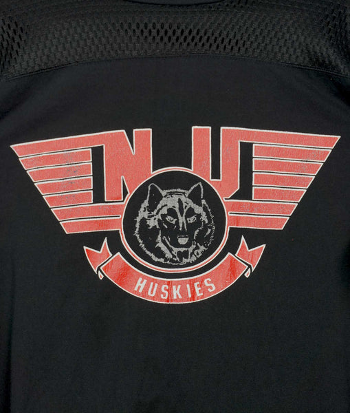 N U Huskies Football Jersey