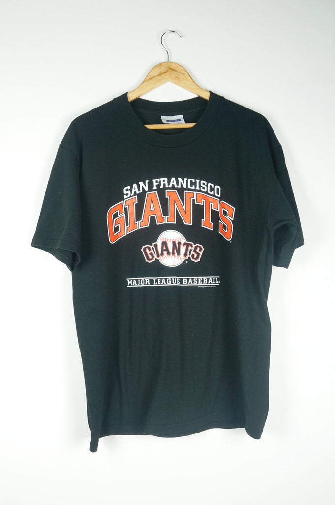 San Francisco Giants MLB T-Shirt